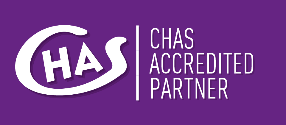 CHAS Accredited Partner